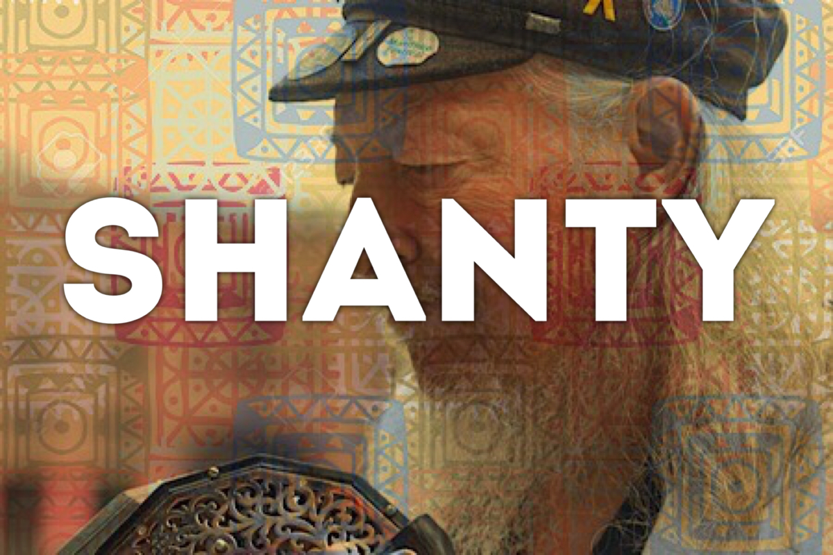 Liverpool Shanty Festival