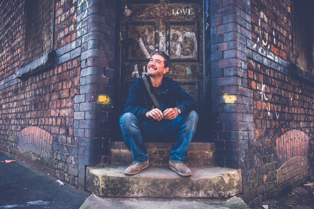 MICHAEL HEAD LAUNCHES FOLK ON THE DOCK FESTIVAL IN LIVERPOOL